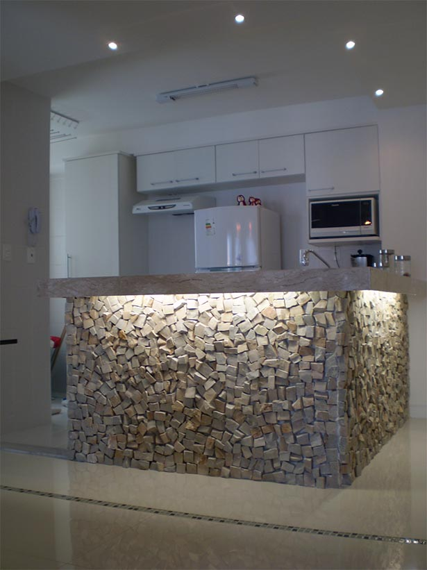 Projeto de arquitetura - Lapa