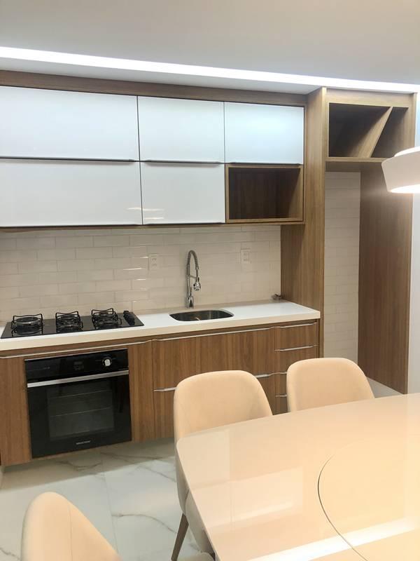 Reforma em apartamento na Vila da Penha