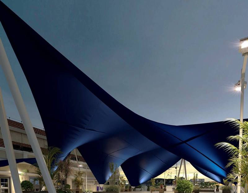 Projeto de arquitetura para a Capitania dos Portos