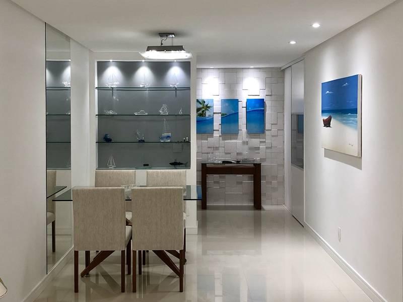 Reforma em apartamento em Botafogo