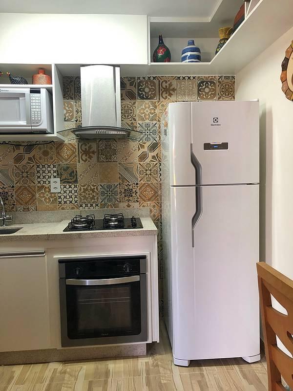 Projeto de Reforma de Apartamento em Saquarema